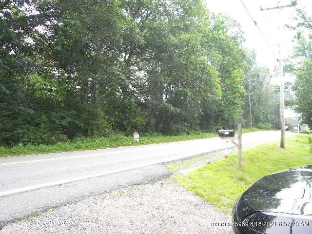 0 Route 175, Orland, ME 04472