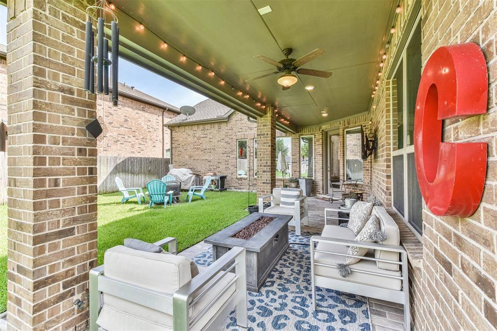 20610 Behrens Pass Lane, Cypress, TX 77433