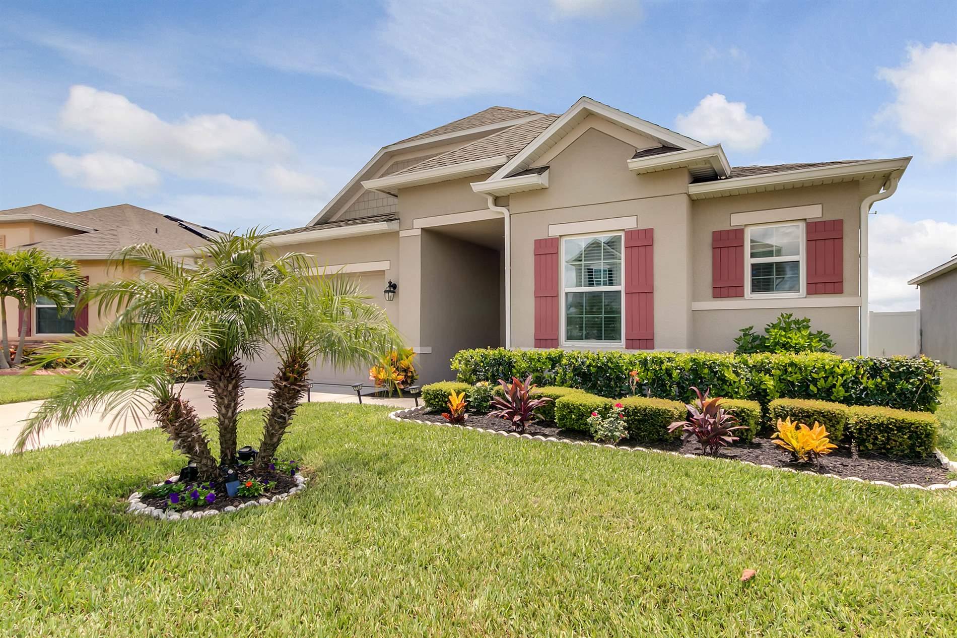 163 Cambria Grove Circle, Davenport, FL 33837