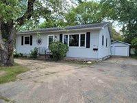 517 N Peach Avenue, Marshfield, WI 54449
