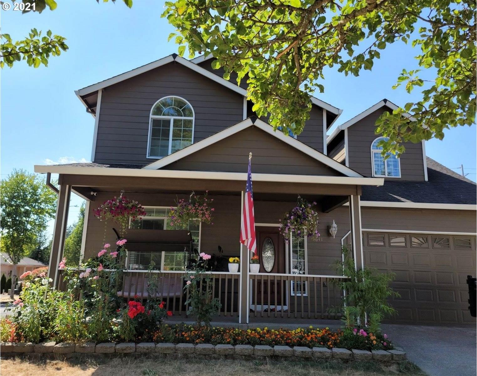 5641 SE 137TH Ave, Portland, OR 97236