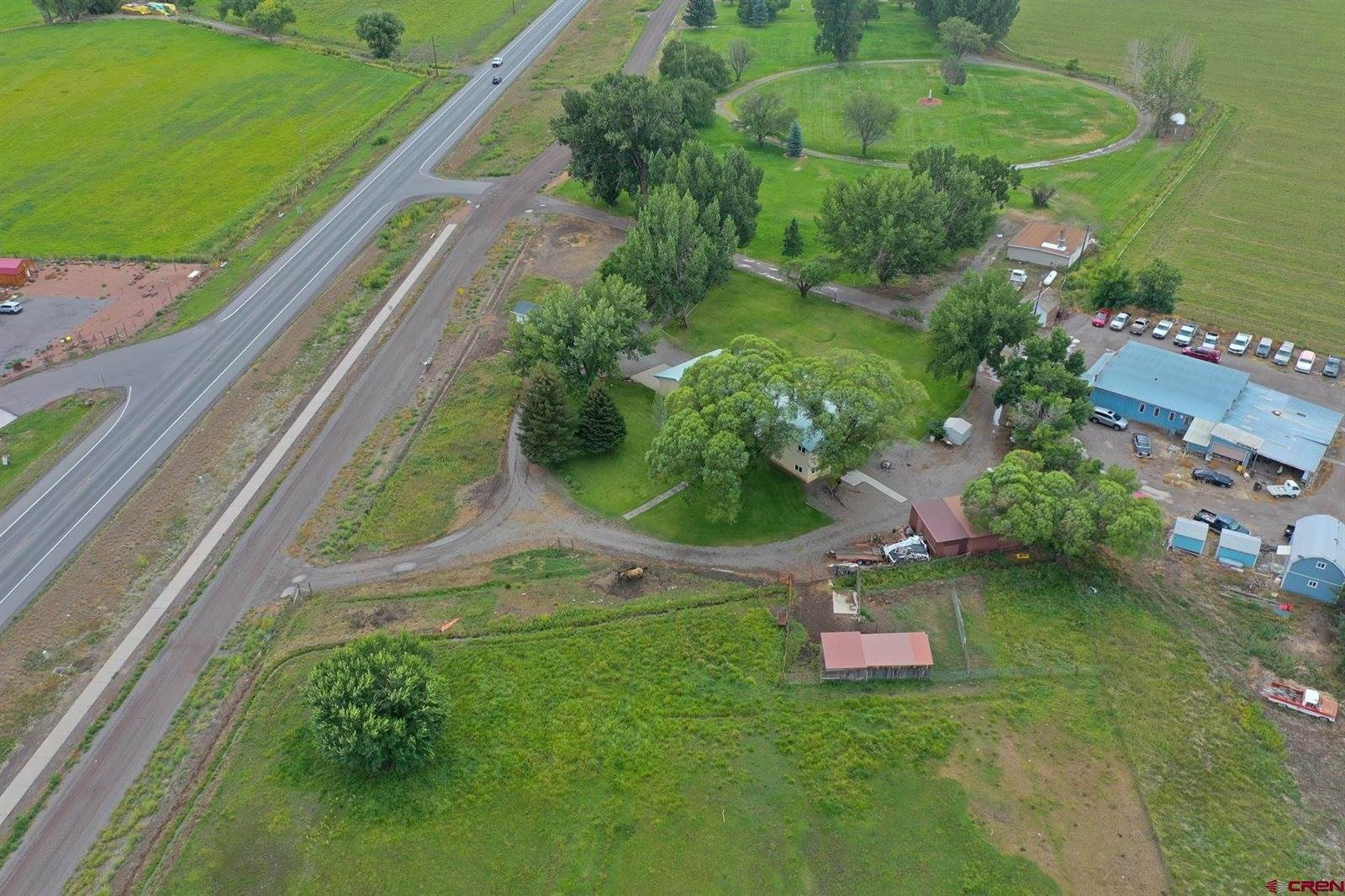 17697 Highway 550, Montrose, CO 81403