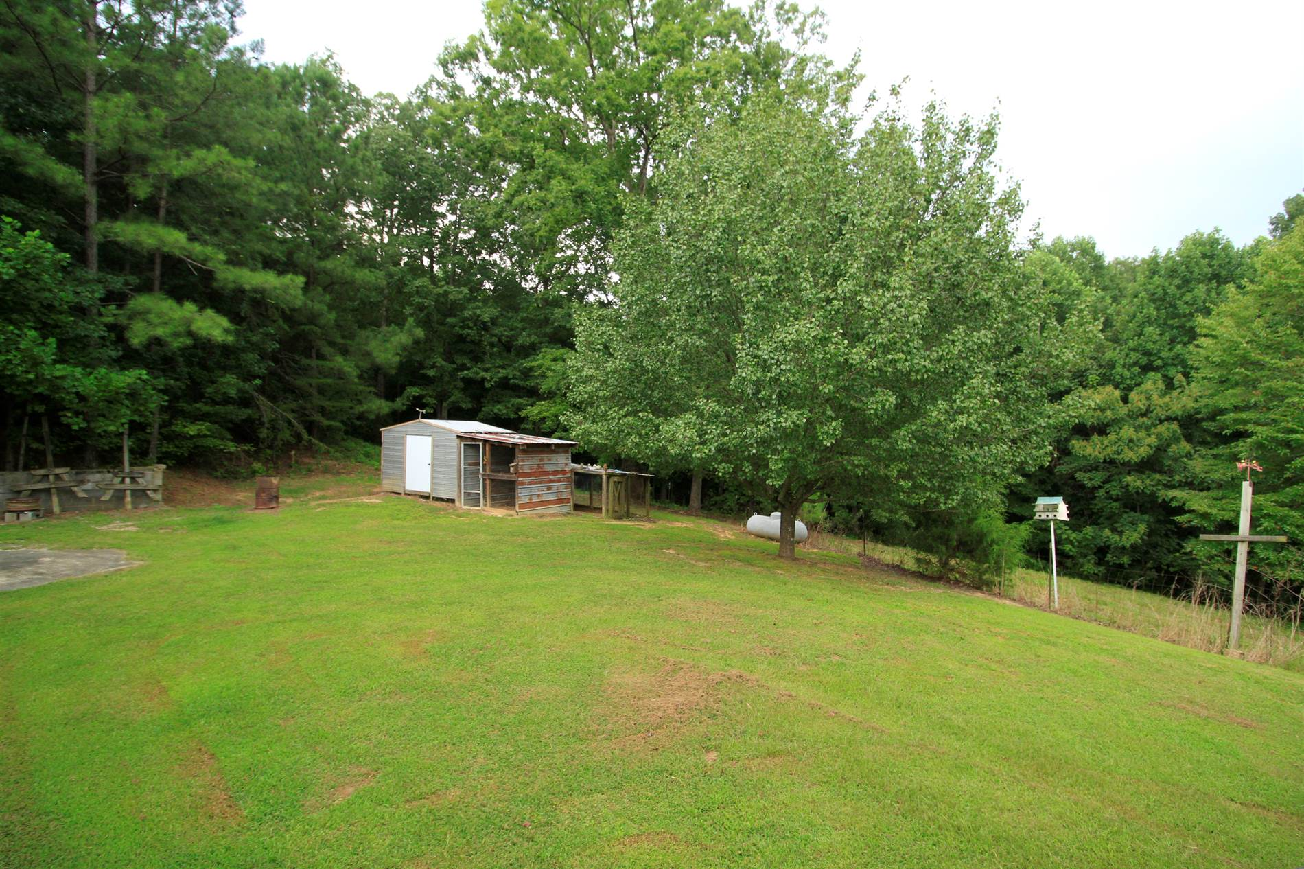 455 Powell Chapel Rd, Falkville, AL 35622