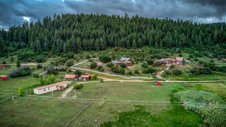 465 River Run Dr, Pagosa Springs, CO 81147
