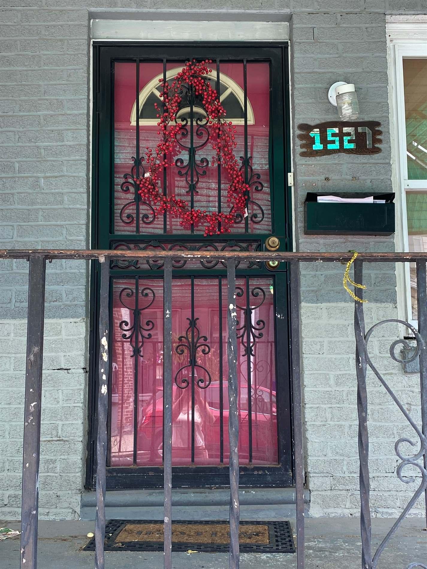 1527 South Patton Street, Philadelphia, PA 19146