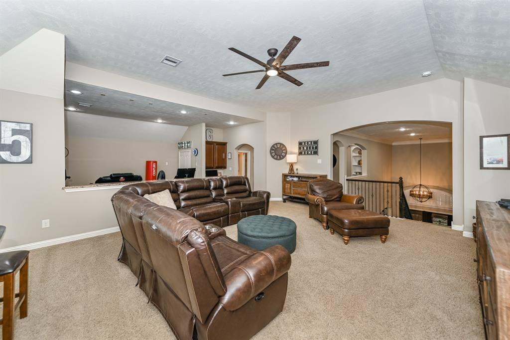 17822 Lakeside Haven Drive, Cypress, TX 77433