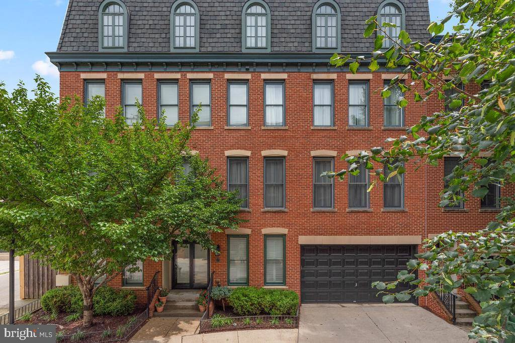 7 South Regester Street, Baltimore, MD 21231