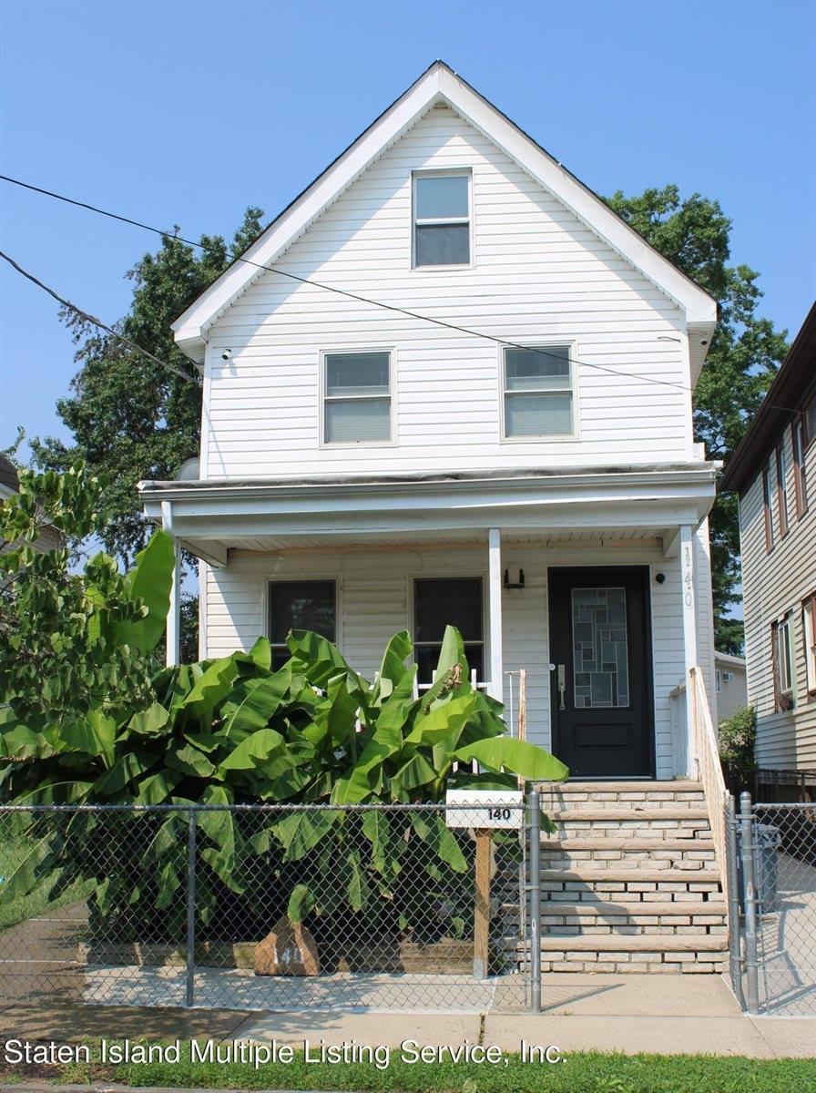 140 Dubois Avenue, Staten Island, NY 10310