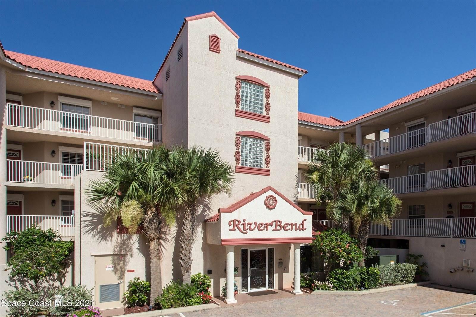 3360 South Atlantic Avenue, #208, Cocoa Beach, FL 32931