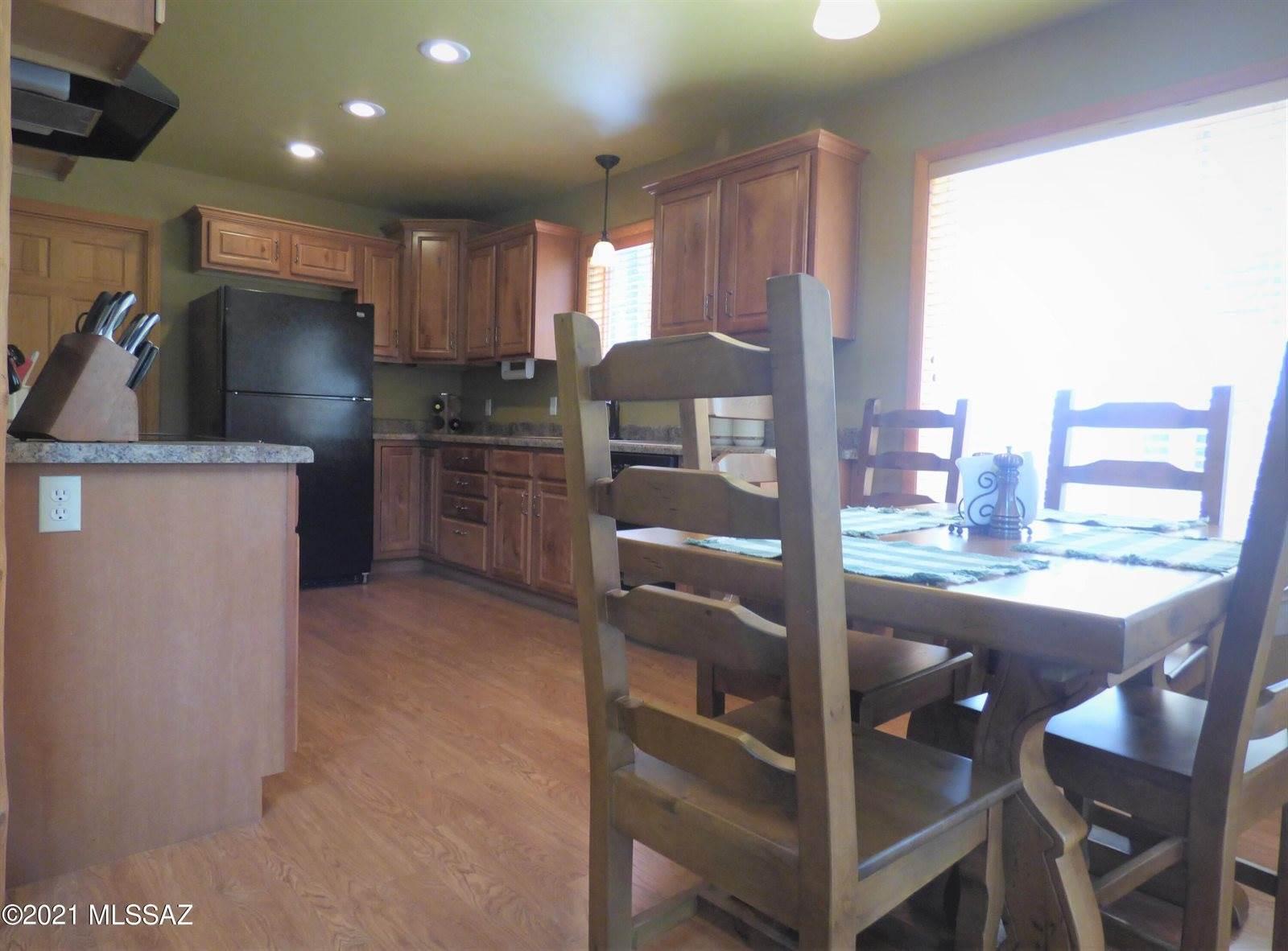 2 County Rd N 2120, Alpine, AZ 85920
