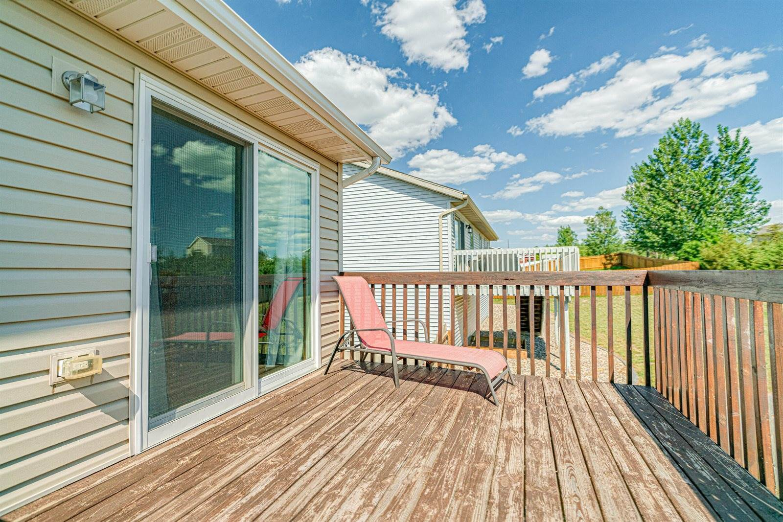 33 Mcginnis Way, Lincoln, ND 58504