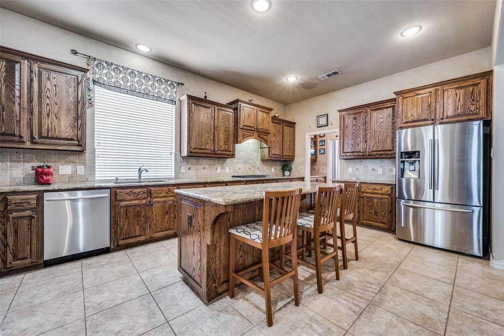 450 Willowview Drive, Prosper, TX 75078