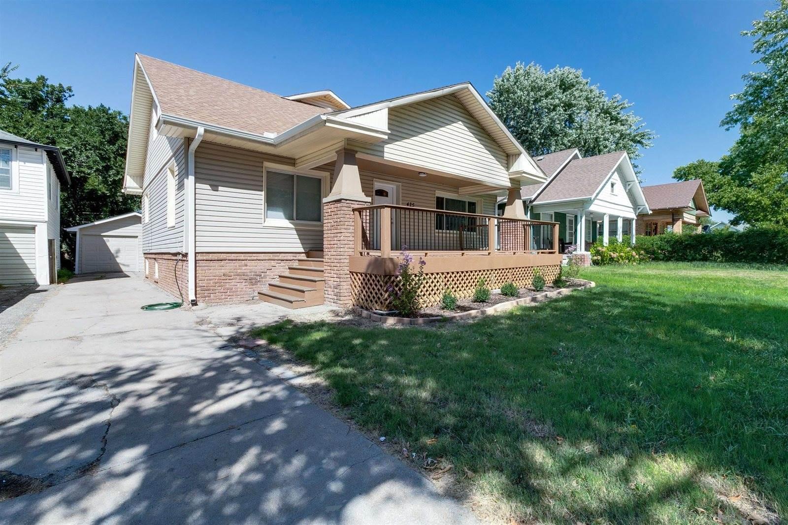 425 S Clifton Ave, Wichita, KS 67218