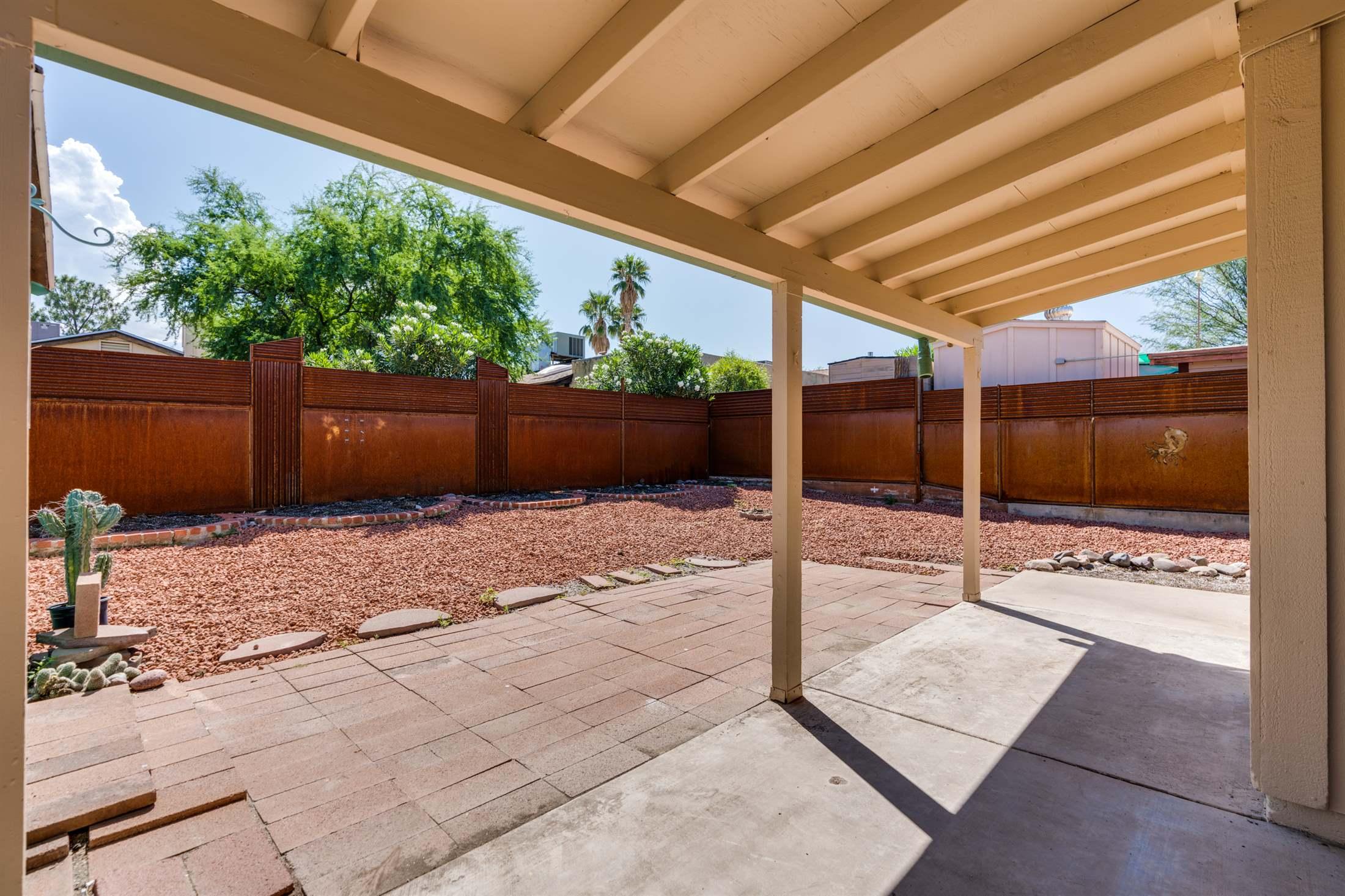 980 N Independence, Tucson, AZ 85748