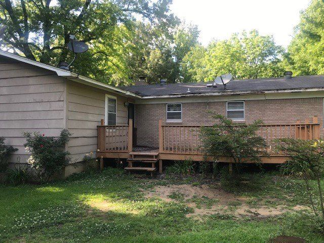 9940 C Highway 51 South, Courtland, MS 38620