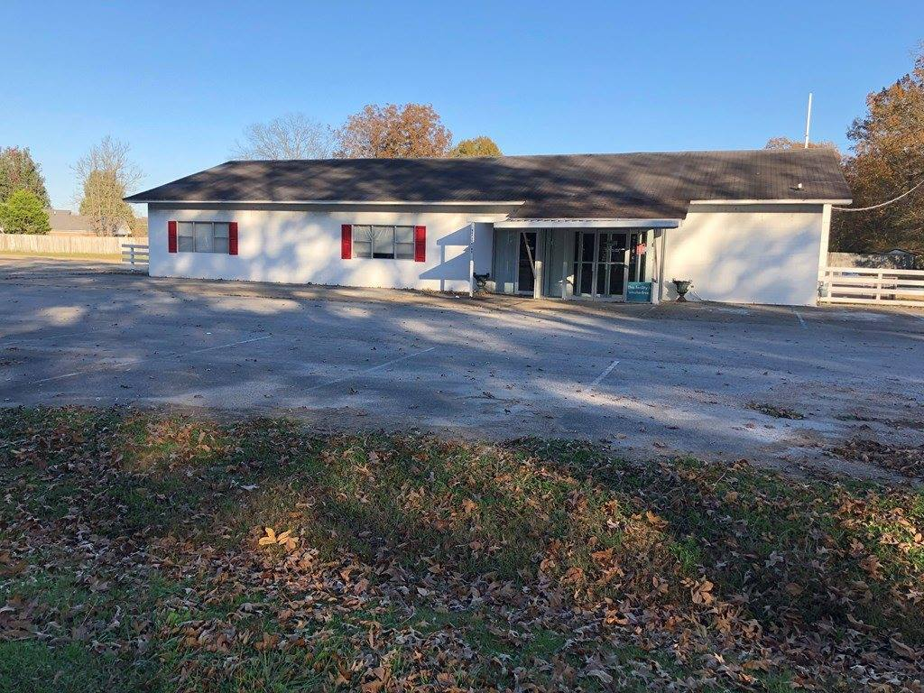 538 North Glenfield Road, New Albany, MS 38652