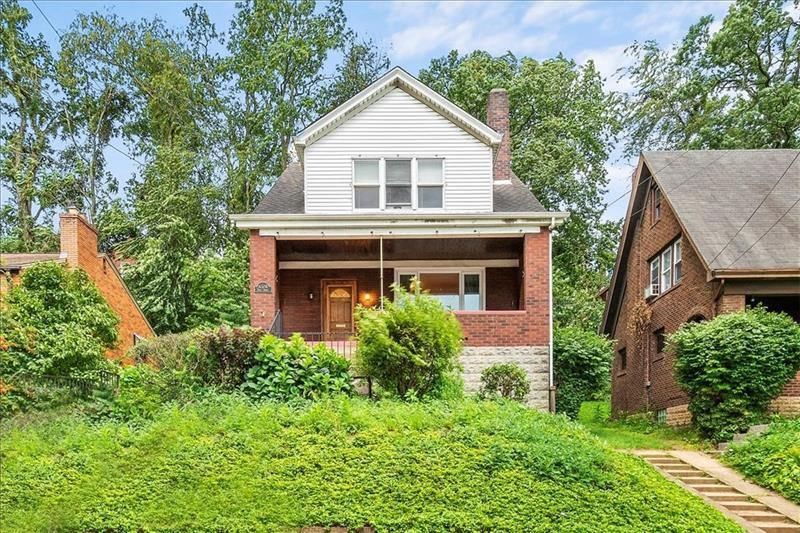 6528 Lilac St, Squirrel Hill, PA 15217