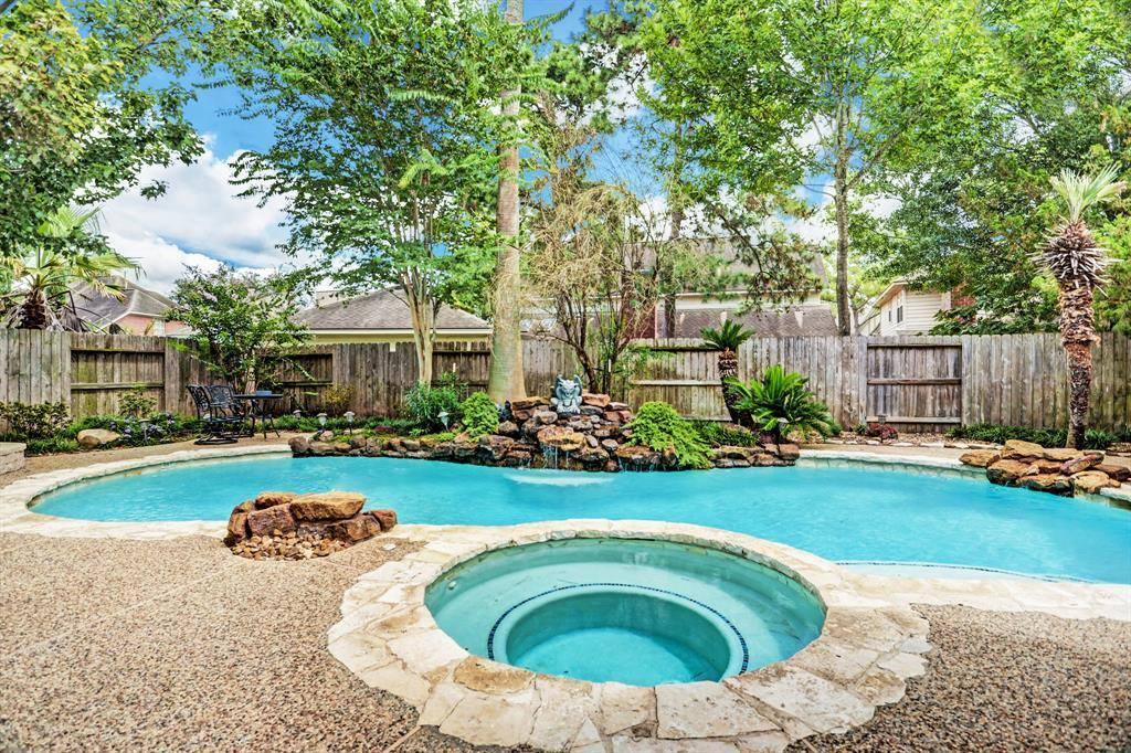 15506 Twisting Springs Drive, Cypress, TX 77433