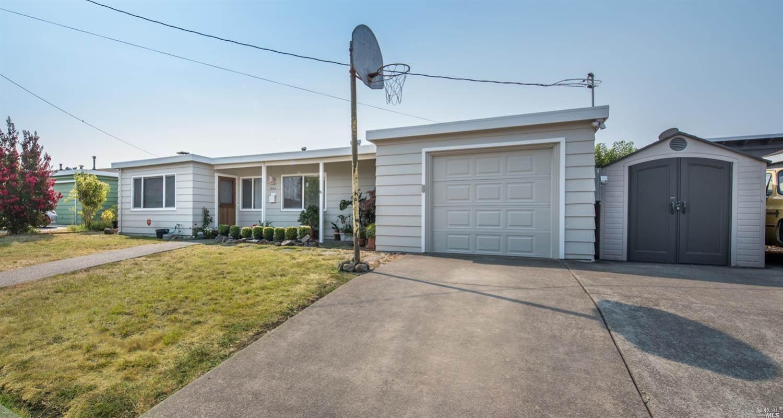 1006 San Clemente Drive, Santa Rosa, CA 95404