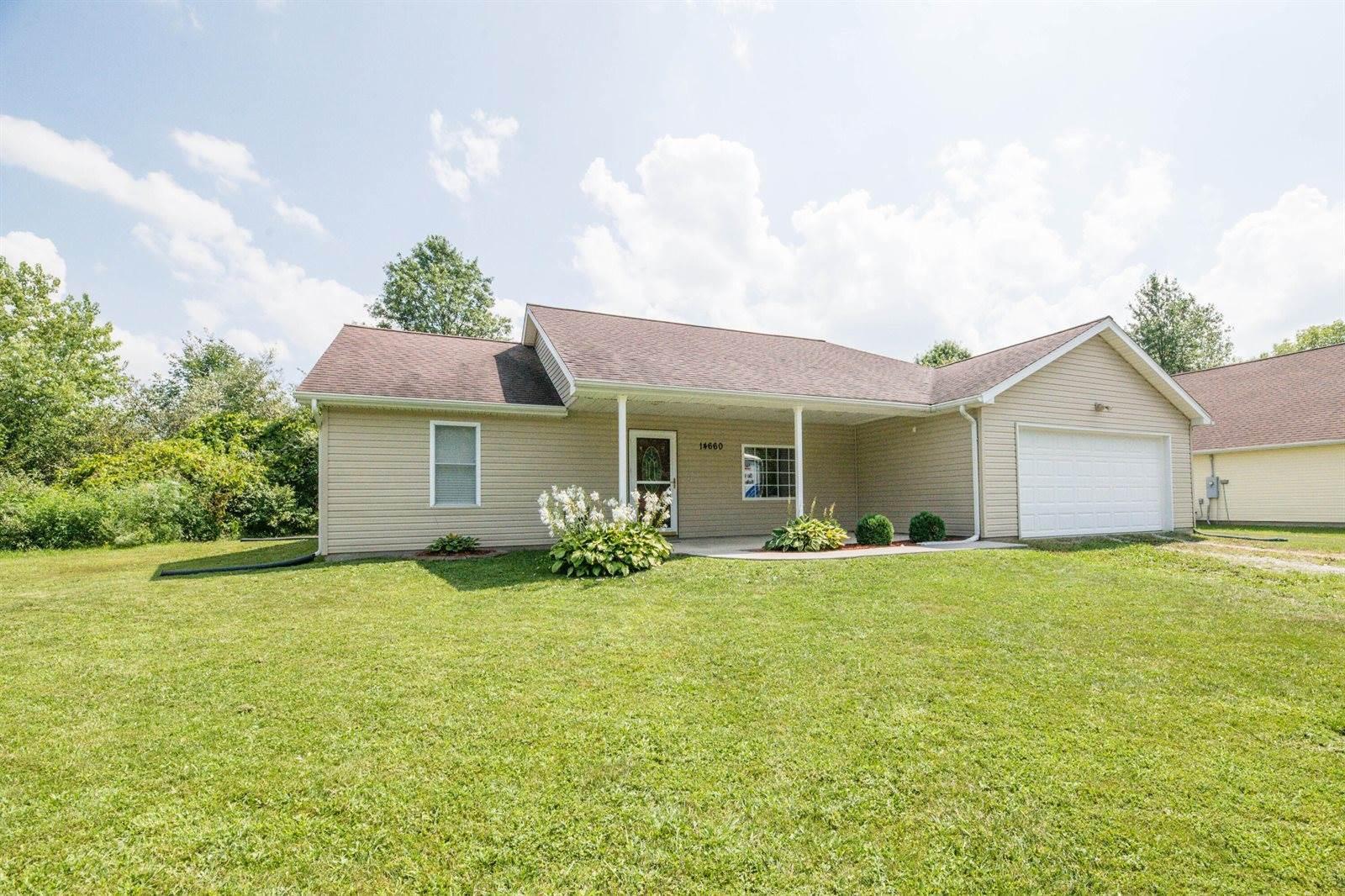 14660 North Sunnyslope, Hallsville, MO 65255