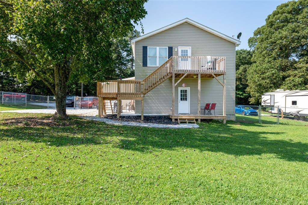 6840 Old US Highway 421 North, Staley, NC 27355