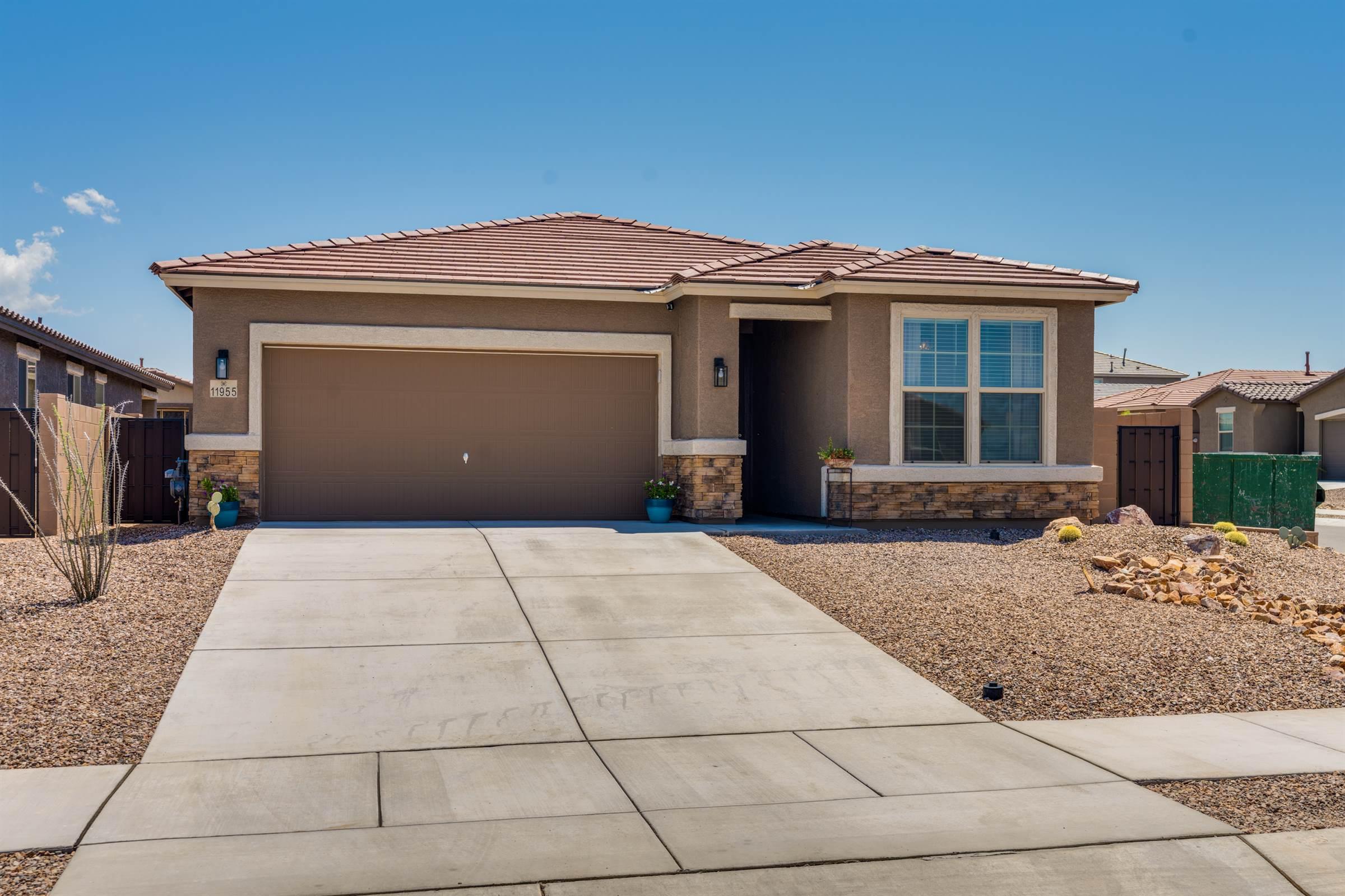 11955 E Ryscott Circle, Vail, AZ 85641