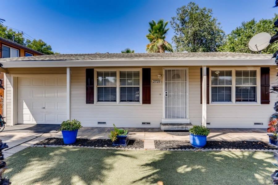 2725 Rio Linda Boulevard, Sacramento, CA 95815