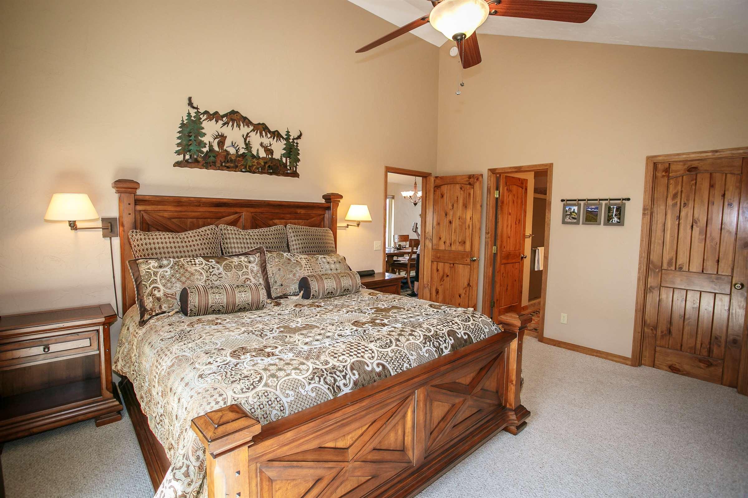 1135 Park Ave #204, #Short Term, Pagosa Springs, CO 81147