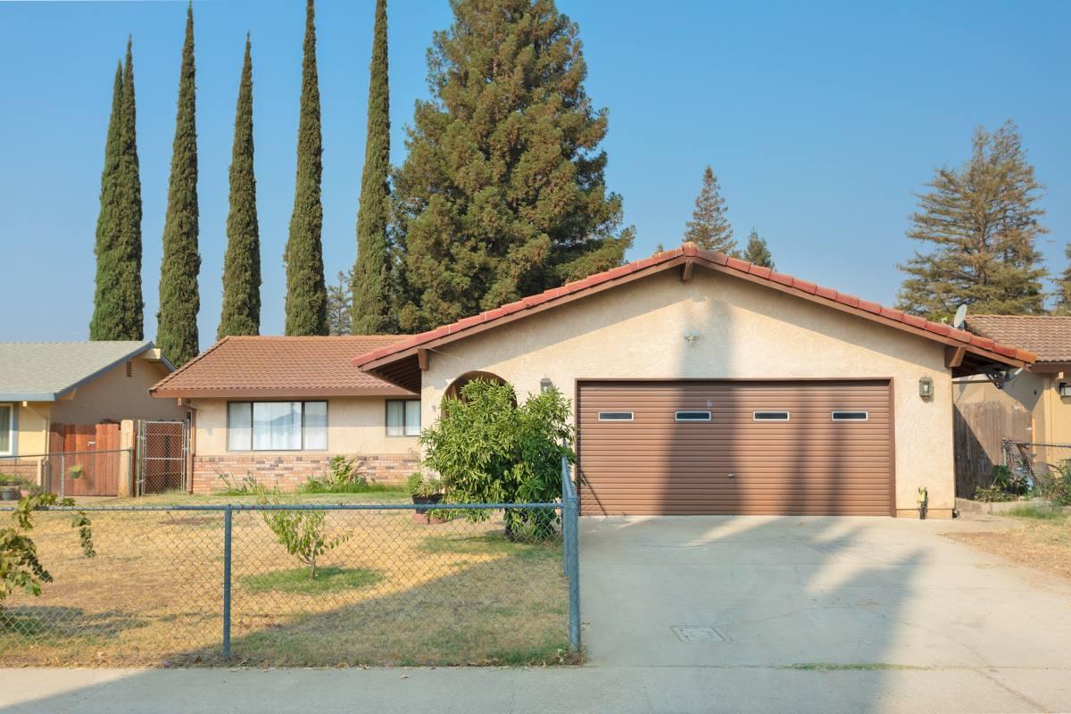2460 Jilla Drive, Marysville, CA 95961