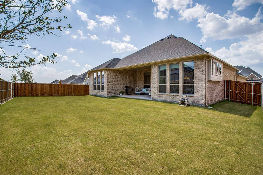 2440 Redbridge Lane, McKinney, TX 75071