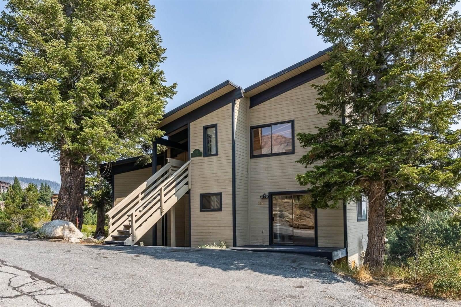 111 North Street, Mammoth Lakes, CA 93546