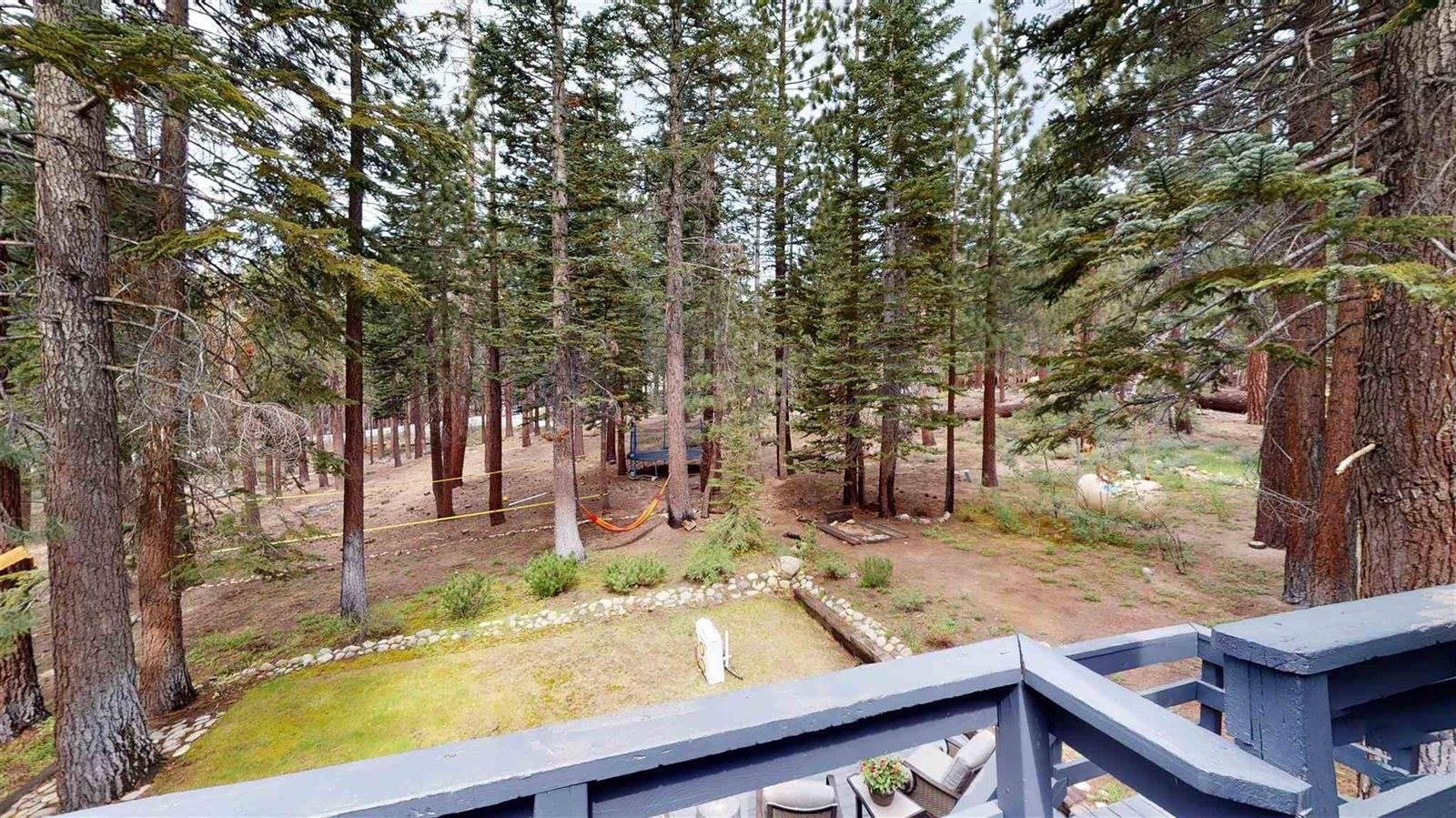 86 St. Anton Circle, Mammoth Lakes, CA 93546