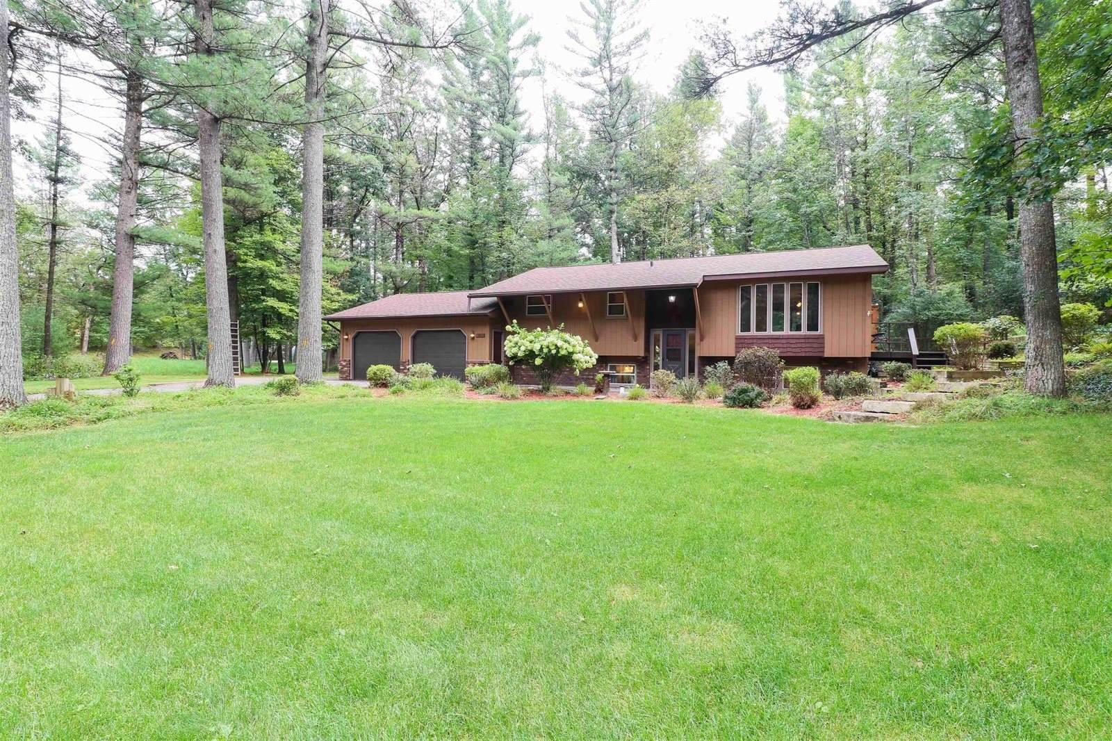 3730 Ridgeway Trail, Wisconsin Rapids, WI 54494