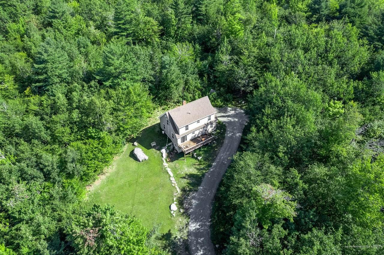2 West Highland Trail, Dedham, ME 04429