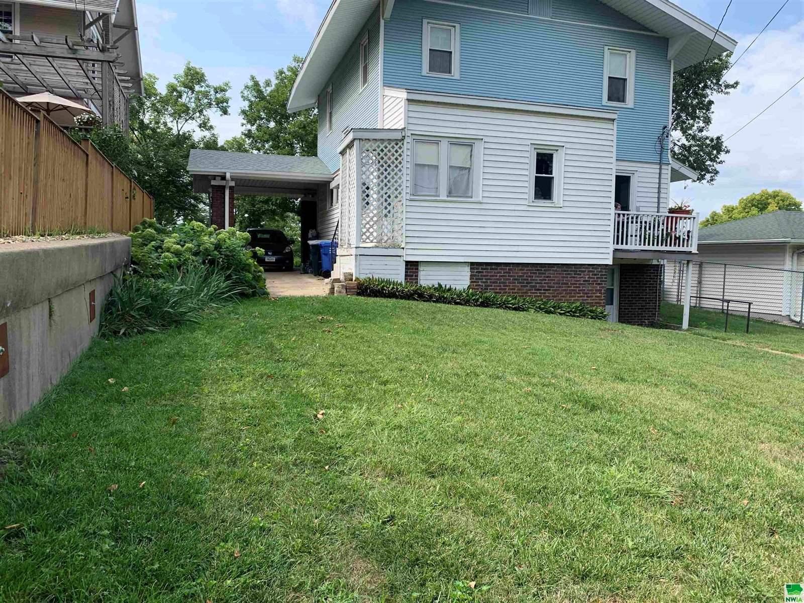 15 Gilman Terrace, Sioux City, IA 51104
