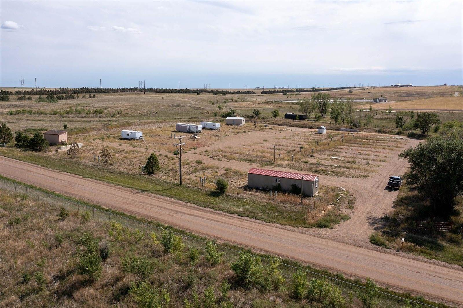 14352 42nd St NW, Alexander, ND 58831