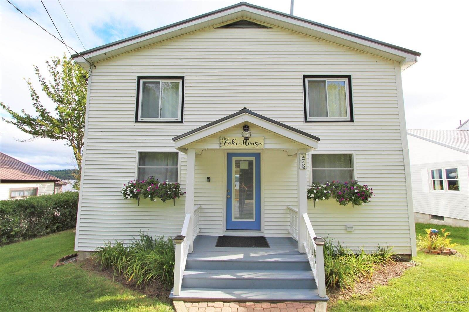 278 Shore Road S, Dover Foxcroft, ME 04426