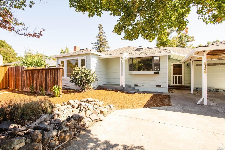 3148 Claremont Drive, Santa Rosa, CA 95405