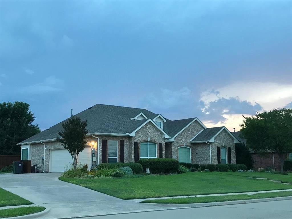 1008 Mustang Ridge Drive, Murphy, TX 75094