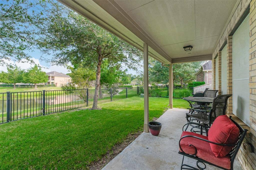 3610 Trail Bend, Missouri City, TX 77459