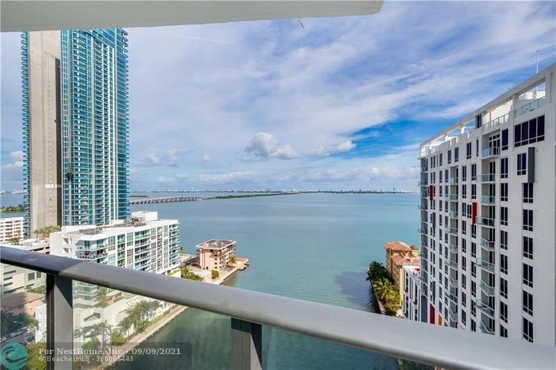 460 NE 28th St, #1708, Miami, FL 33137