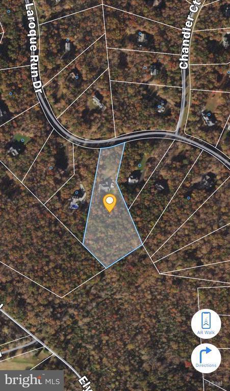 8606 Laroque Run Drive, Fredericksburg, VA 22407