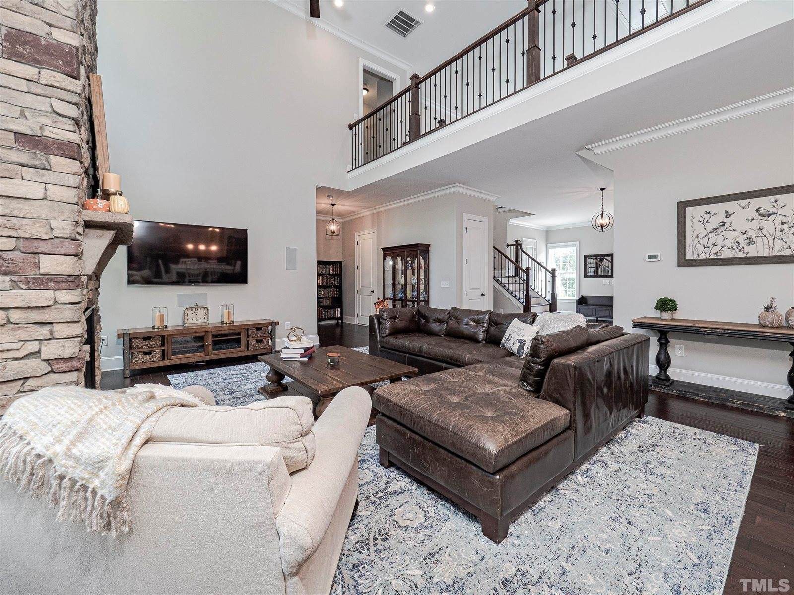 329 Lady Marian Court, Cary, NC 27518