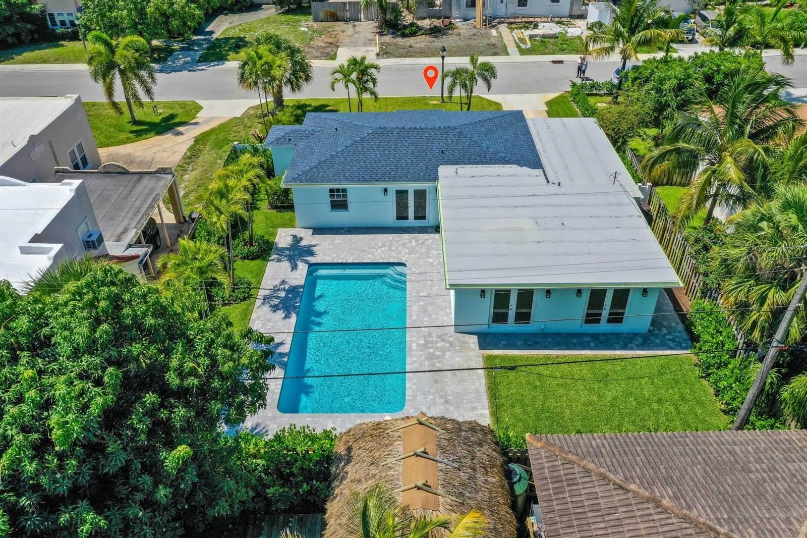 117 Rutland Boulevard, West Palm Beach, FL 33405