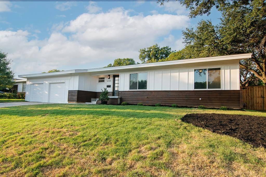 6705 Pecan Park Drive, Richland Hills, TX 76118