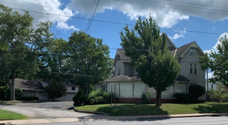 525 Claremont Ave, Ashland, OH 44805