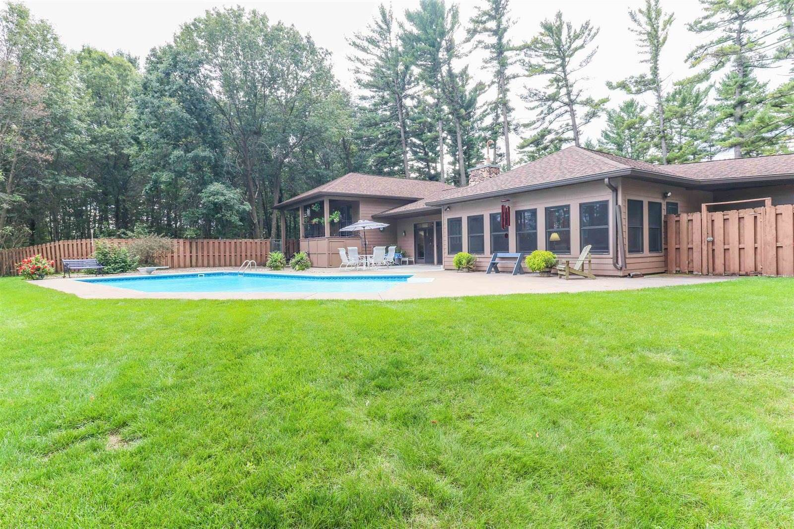4221 Lincoln Street, Wisconsin Rapids, WI 54494