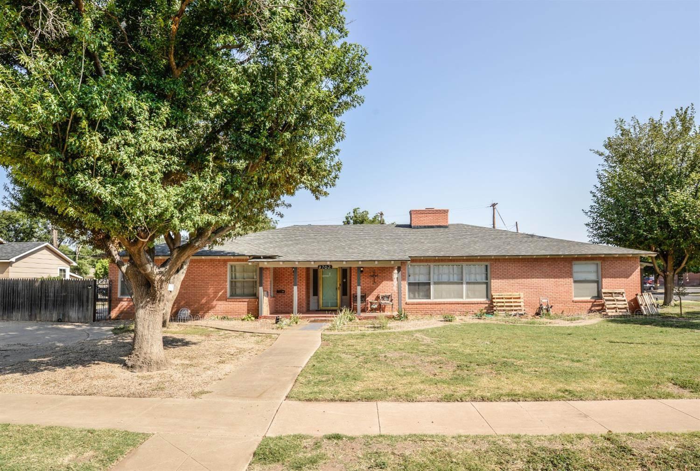 3702 24th Street, Lubbock, TX 79410