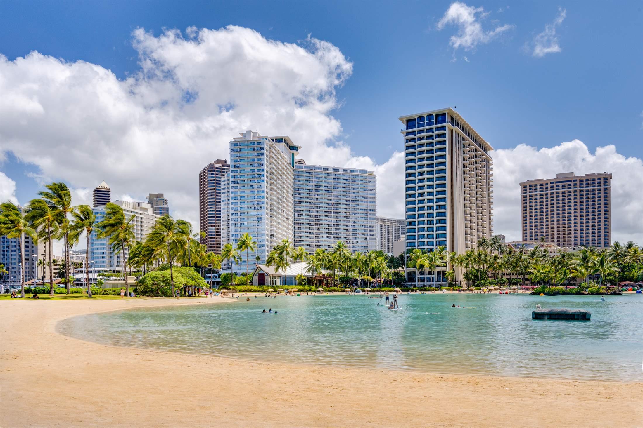 1777 Ala Moana Boulevard, #426, Honolulu, HI 96815