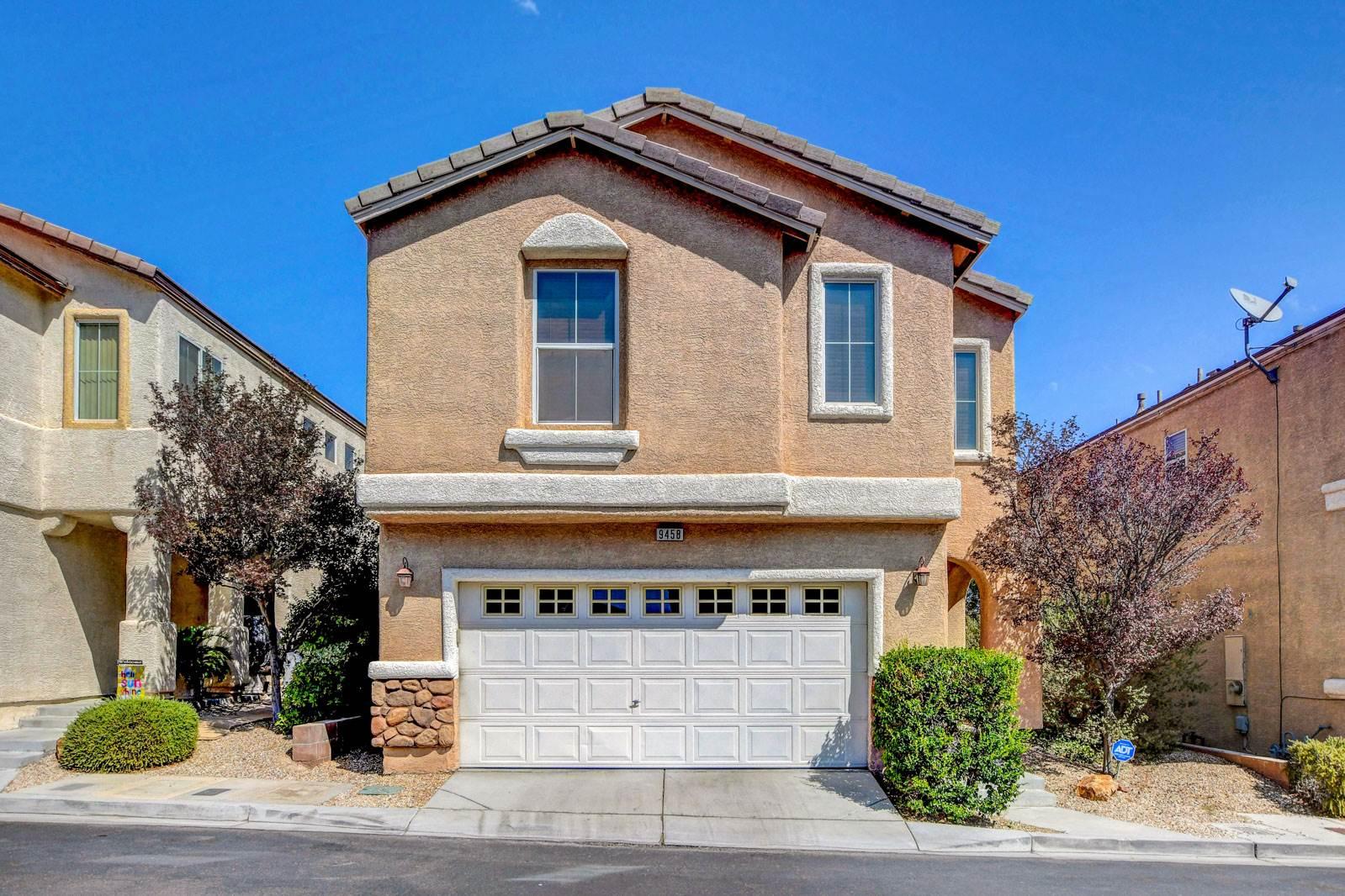 9458 Diamond Bridge Avenue, Las Vegas, NV 89166